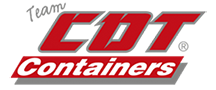 CDT Containers Logo